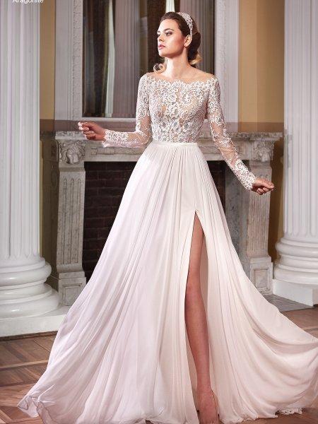 kolekcje salon sukien Ślubnych cloo katowice krak243w