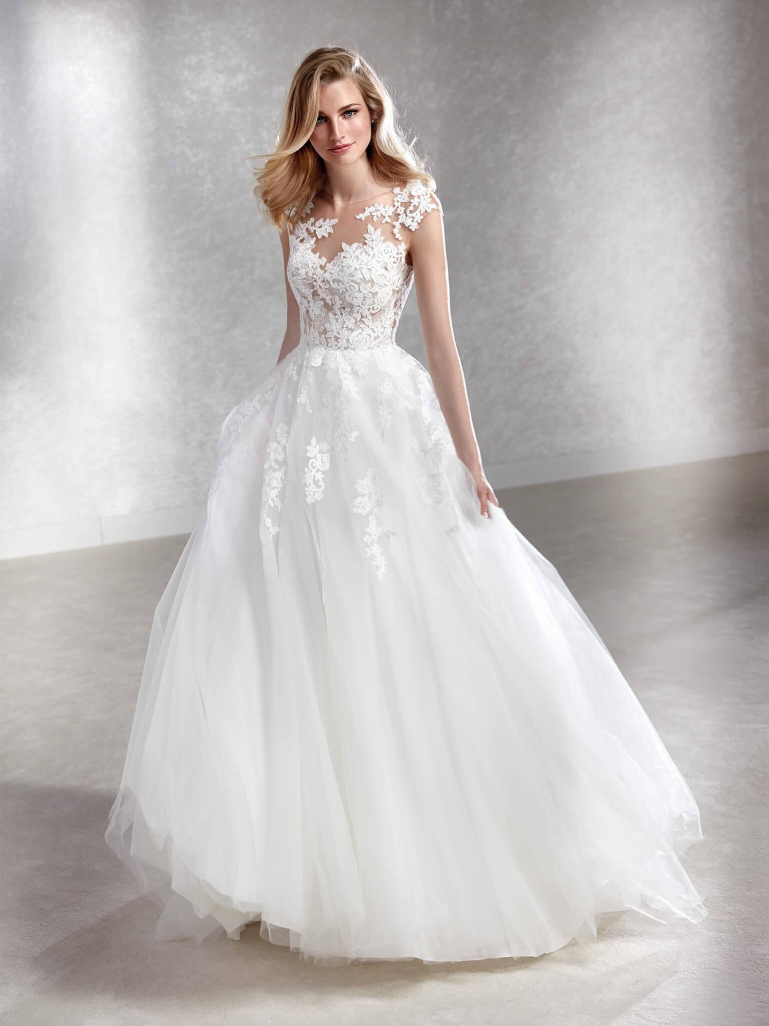 Suknie Ślubne White One Salon Sukien Ślubnych Cloo