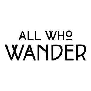 Suknie ślubne All Who Wander