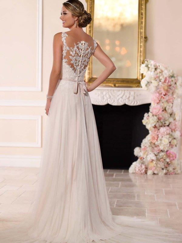 Suknie ślubne Stella York Salon Sukien ślubnych Cloo Katowice